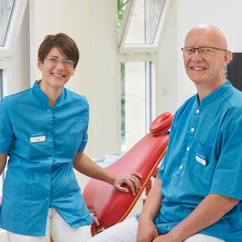dentiste latresne